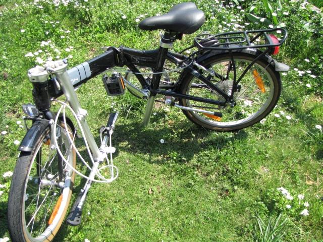 Bicicletta pieghevole_02