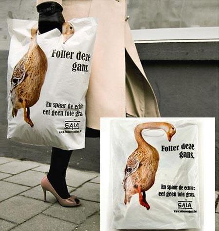 Plastic bags kill_anatra