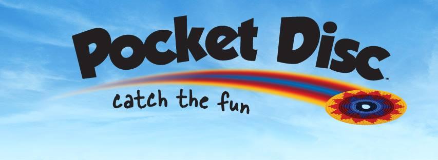 Pocket Disc_Logo