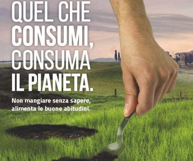 Quel che consum consuma il pianeta