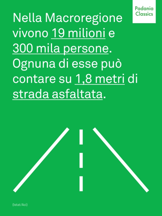 Padania Classics_strade