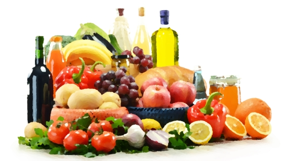 15 abitudini alimentari che fanno bene alla salute e all'ambiente