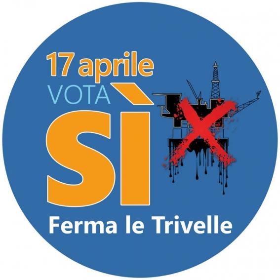 SI Referendum Trivelle 17 aprile 2016