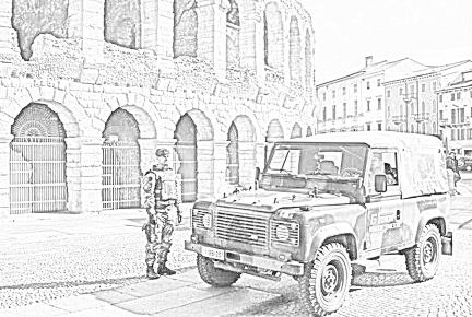 Strade sicure - Verona