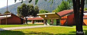 Scuola Media di Bellinzona, Svizzera