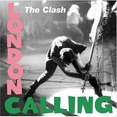 The Clash - London Calling 1979
